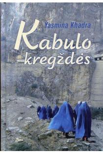Kabulo kregždės | Yasmina Khadra