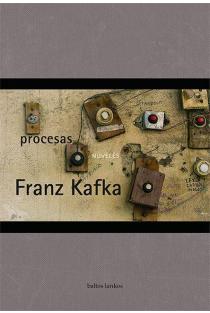 Procesas. Novelės (2018) | Franz Kafka