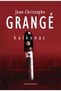 Kaikenas | Jean-Christophe Grange