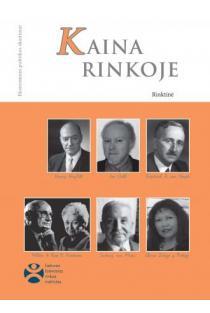 Kaina rinkoje (Ekonominės politikos skaitiniai) | Lietuvos laisvosios rinkos institutas