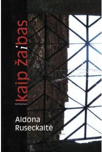 Kaip žaibas | Aldona Ruseckaitė