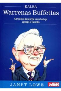 Kalba Warrenas Buffetas | Janet Lowe