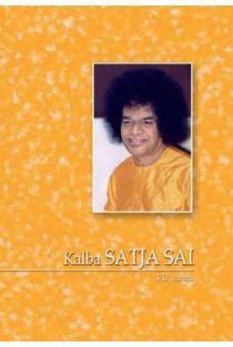 Kalba Satja Sai, VII tomas | Satja Sai Baba