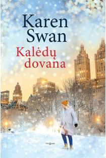 Kalėdų dovana | Karen Swan