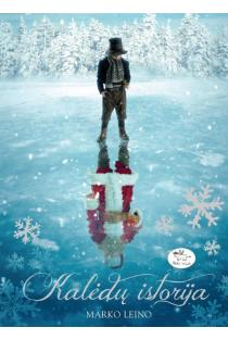 Kalėdų istorija (4-as leidimas) | Marko Leino