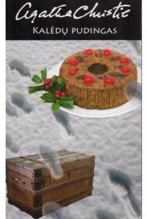 Kalėdų pudingas | Agatha Christie