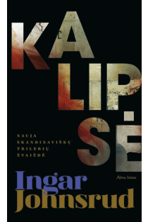 Kalipsė | Ingar Johnsrud