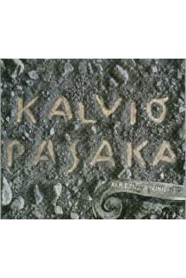 Kalvio pasaka (CD) | Martynas Vainilaitis