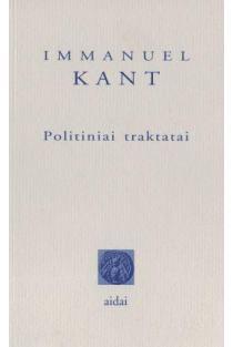 Politiniai traktatai | Immanuel Kant
