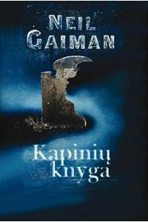 Kapinių knyga | Neil Gaiman