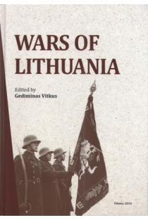 Wars of Lithuania | Gediminas Vitkus