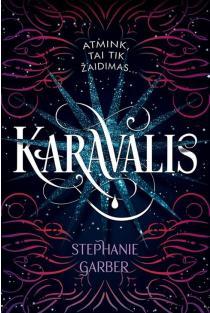 Karavalis | Stephanie Garber