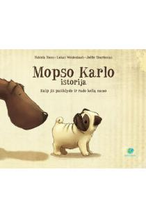 Mopso Karlo istorija | Fabiola Nonn, Lukas Weidenbach