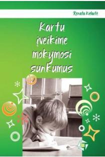 Kartu įveikime mokymosi sunkumus | Renata Kielaitė