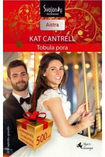 Tobula pora (Aistra) | Kat Cantrell
