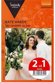 Dvi savaitės su Juo (Karamelė) (2 už 1 kainą) | Kate Hardy