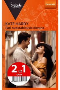 Pati nuostabiausia dovana (Karamelė) (2 už 1 kainą)   Kate Hardy