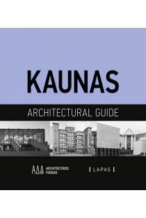 Kaunas Architectural Guide | Sud. Julija Reklaitė