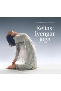 Kelias: lyengar joga | Laimutė Vološkevičienė