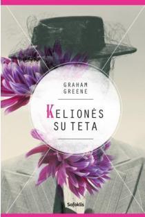 Kelionės su teta | Graham Greene