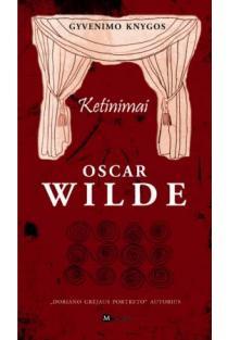 Ketinimai | Oscar Wilde (Oskaras Vaildas)
