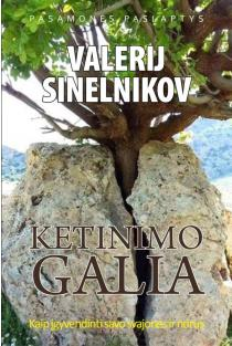 Ketinimo galia (2-as pataisytas ir papildytas leidimas) | Valerij Sinelnikov