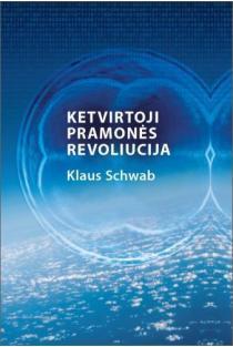 Ketvirtoji pramonės revoliucija | Klaus Schwab
