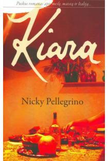 Kiara | Nicky Pellegrino