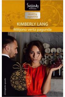 Milijono verta pagunda (Jausmų egzotika) | Kimberly Lang
