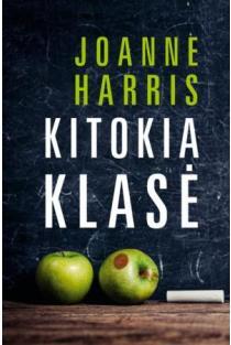 Kitokia klasė | Joanne Harris