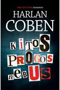 Kitos progos nebus (2-oji laida) | Harlan Coben