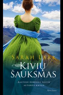 Kivių šauksmas | Sarah Lark