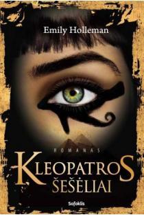 Kleopatros šešėliai | Emily Holleman