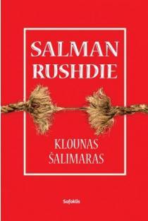 Klounas Šalimaras (2-as leidimas) | Salman Rushdie