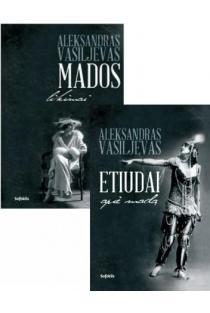 KOMPLEKTAS. Etiudai apie madą + Mados likimai | Aleksandras Vasiljevas