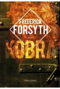 Kobra | Frederick Forsyth