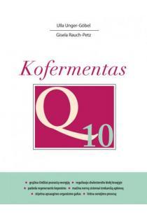Kofermentas Q10 | Ulla Unger-Gobel, Gisela Rauch-Petz