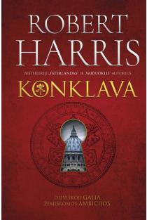 Konklava | Robert Harris