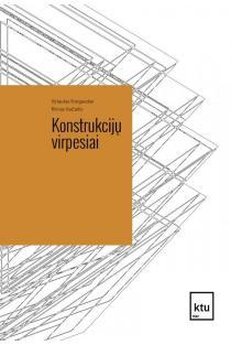 Konstrukcijų virpesiai | Vytautas Kargaudas, Rimas Vaičaitis