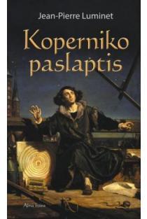 Koperniko paslaptis | Jean-Pierre Luminet