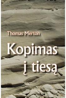 Kopimas į tiesą | Thomas Merton