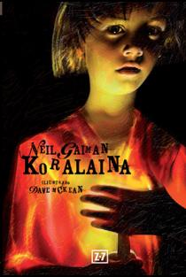 Koralaina | Neil Gaiman