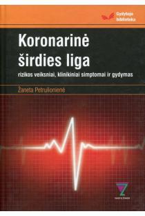 Koronarinė širdies liga | Žaneta Petrulionienė