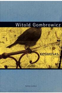 Kosmosas | Witold Gombrowicz