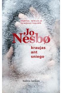 Kraujas ant sniego | Jo Nesbo