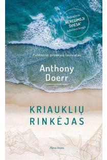 Kriauklių rinkėjas | Anthony Doerr