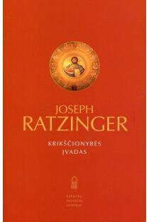 Krikščionybės įvadas | Joseph Ratzinger / Benediktas XVI