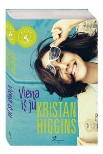 Viena iš jų | Kristan Higgins