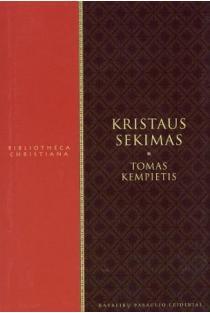 Kristaus sekimas   Tomas Kempietis