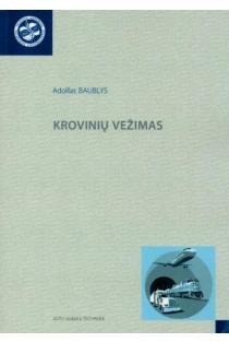 Krovinių vežimas | Adolfas Baublys